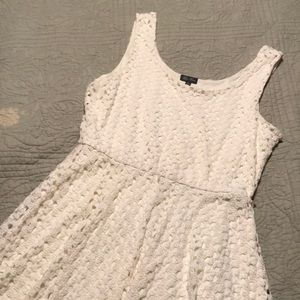 Lily rose summer dress